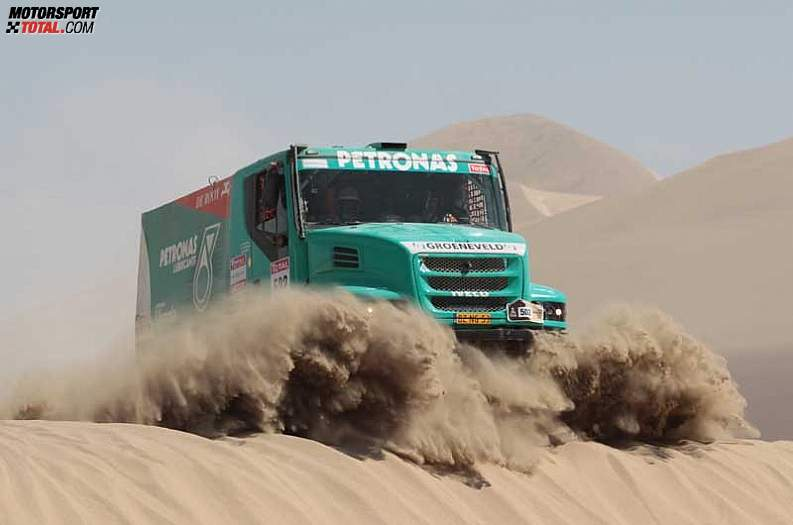 The Rallye Dakar 2012 Thread - z1326665866