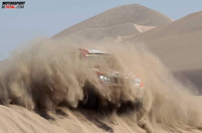 The Rallye Dakar 2012 Thread - z1326665873