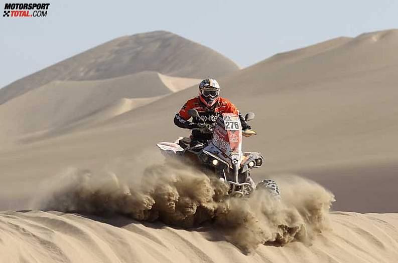 The Rallye Dakar 2012 Thread - z1326665894