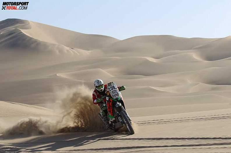 The Rallye Dakar 2012 Thread - z1326665901