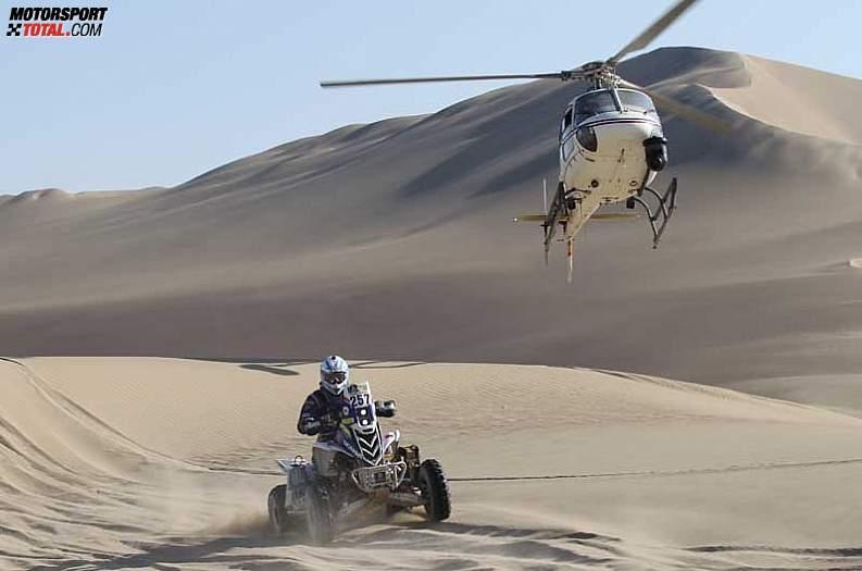The Rallye Dakar 2012 Thread - z1326665915