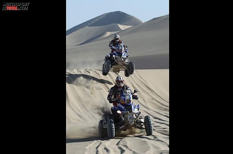The Rallye Dakar 2012 Thread - z1326665922