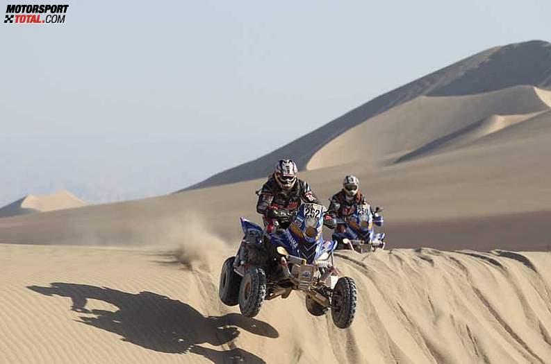 The Rallye Dakar 2012 Thread - z1326665930