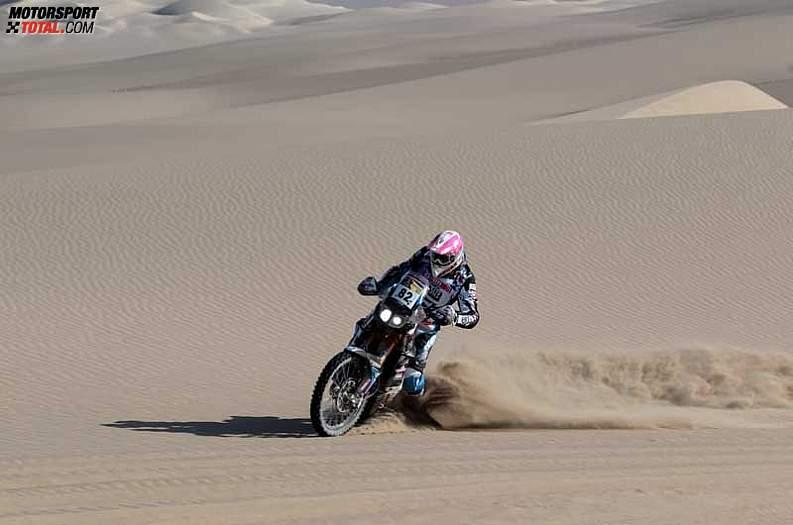 The Rallye Dakar 2012 Thread - z1326666203
