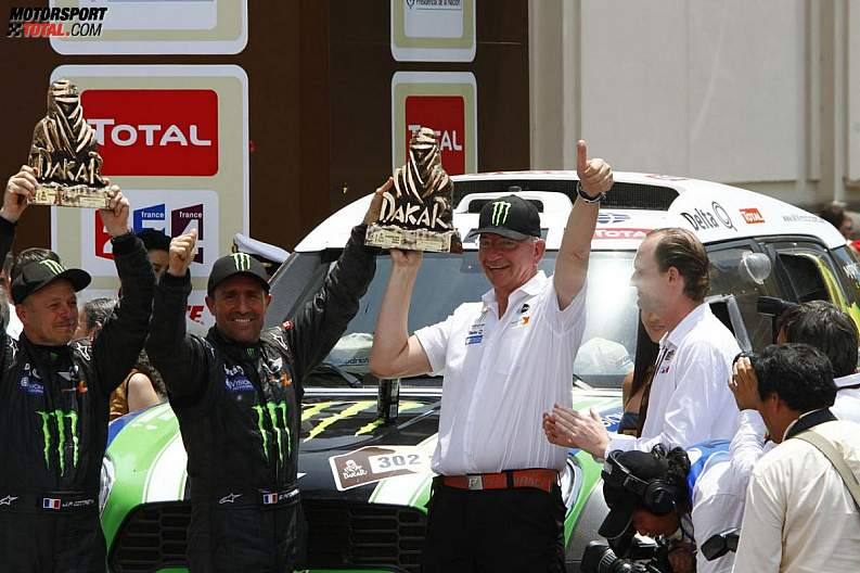 The Rallye Dakar 2012 Thread - z1326666654