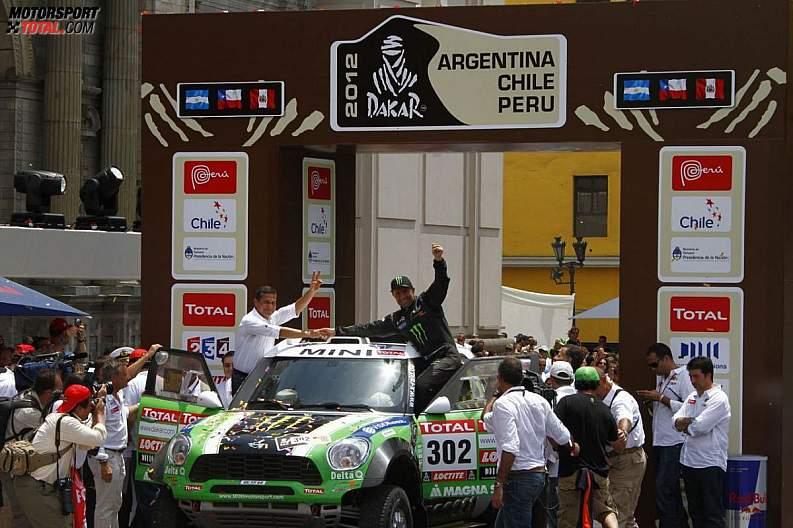 The Rallye Dakar 2012 Thread - z1326666738