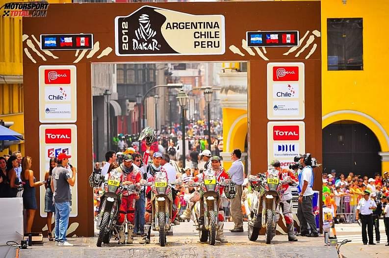 The Rallye Dakar 2012 Thread - z1326750617