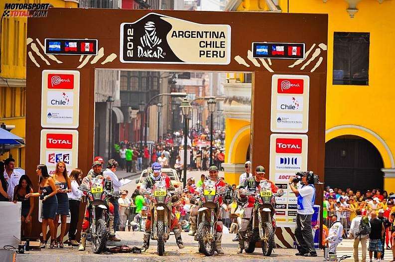 The Rallye Dakar 2012 Thread - z1326750625