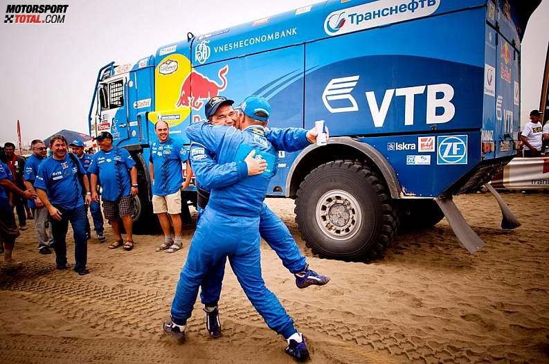 The Rallye Dakar 2012 Thread - z1326750797