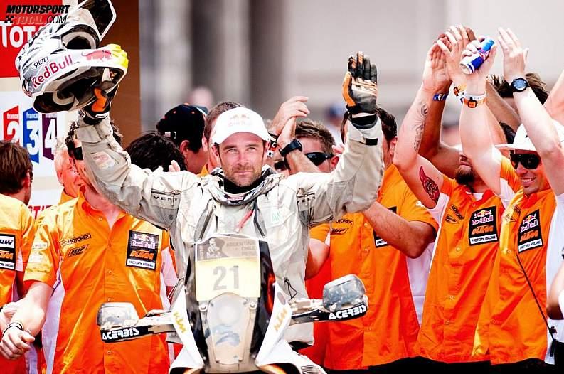 The Rallye Dakar 2012 Thread - z1326750832