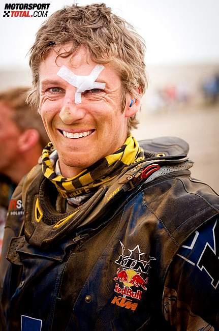 The Rallye Dakar 2012 Thread - z1326750848