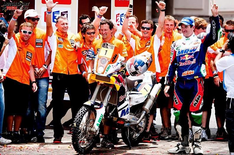 The Rallye Dakar 2012 Thread - z1326750869