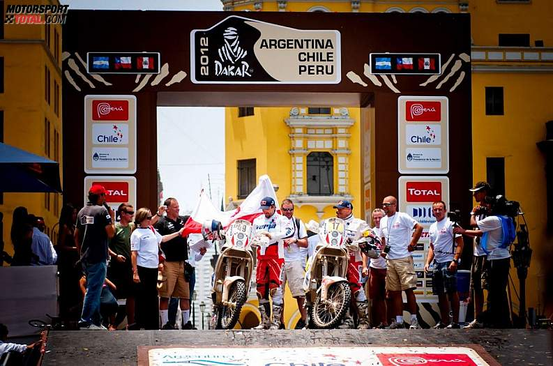 The Rallye Dakar 2012 Thread - z1326750892