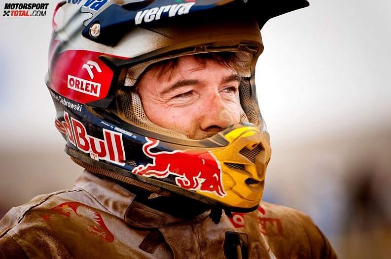 The Rallye Dakar 2012 Thread - z1326750899
