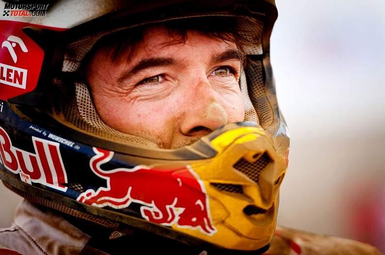 The Rallye Dakar 2012 Thread - z1326750907