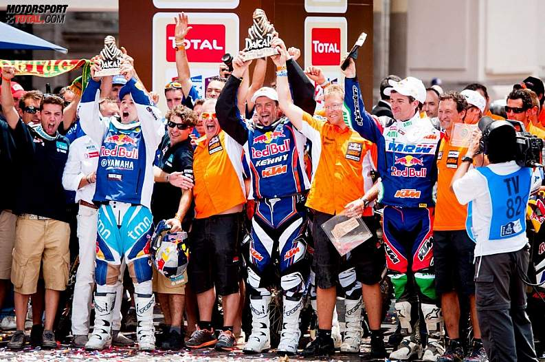 The Rallye Dakar 2012 Thread - z1326750952