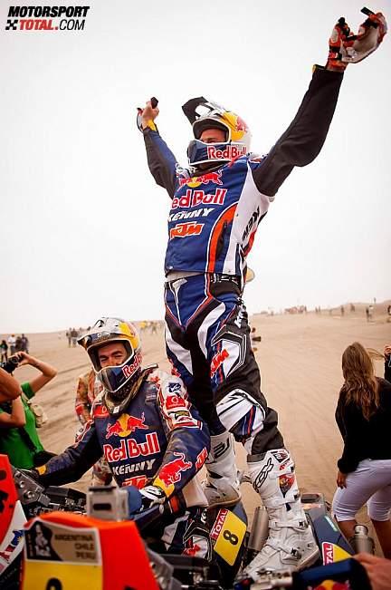 The Rallye Dakar 2012 Thread - z1326751134
