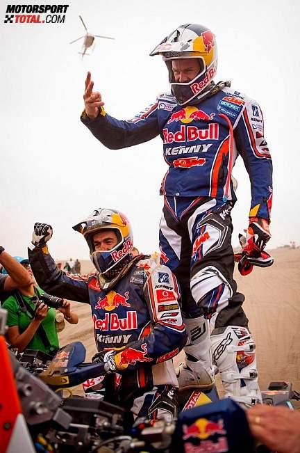 The Rallye Dakar 2012 Thread - z1326751141