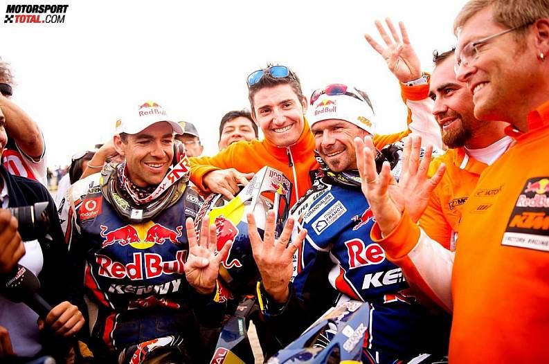 The Rallye Dakar 2012 Thread - z1326751148