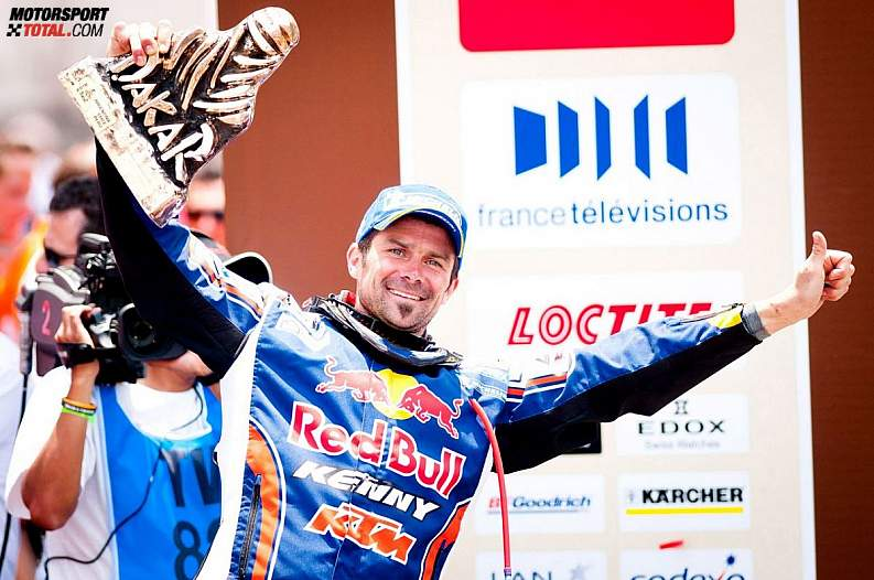 The Rallye Dakar 2012 Thread - z1326751199