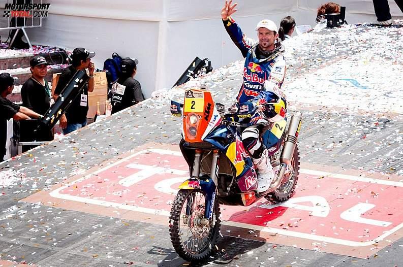 The Rallye Dakar 2012 Thread - z1326751215