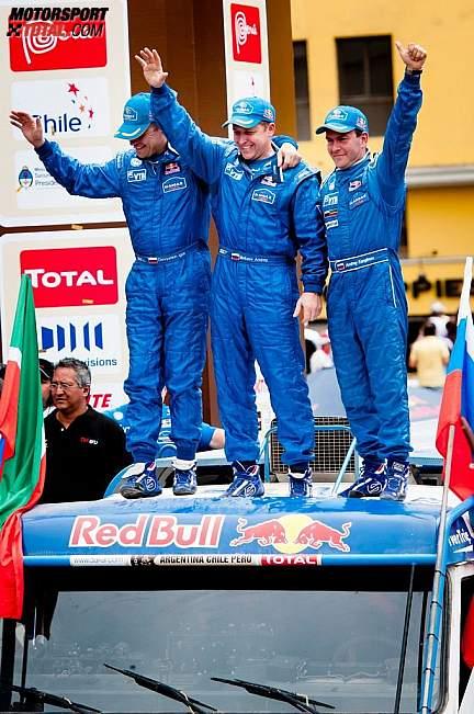 The Rallye Dakar 2012 Thread - z1326751225