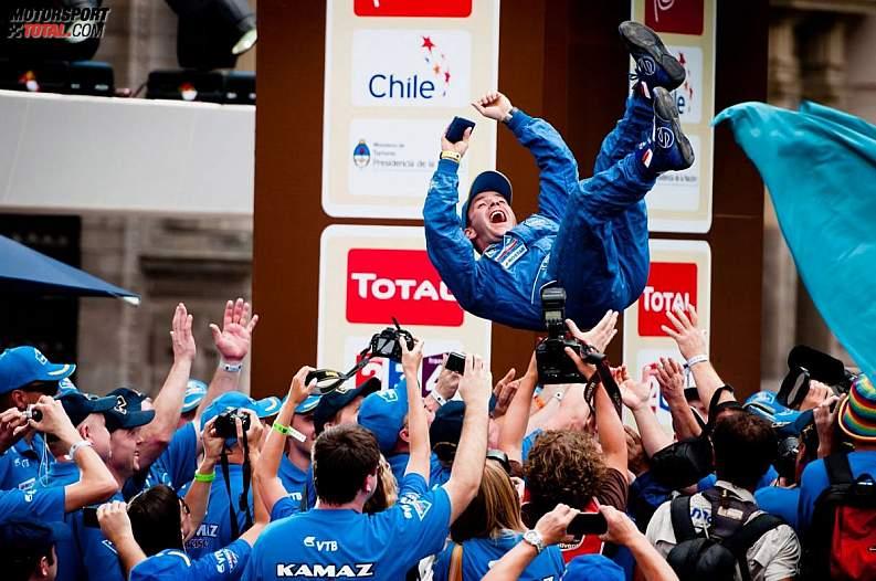 The Rallye Dakar 2012 Thread - z1326751233