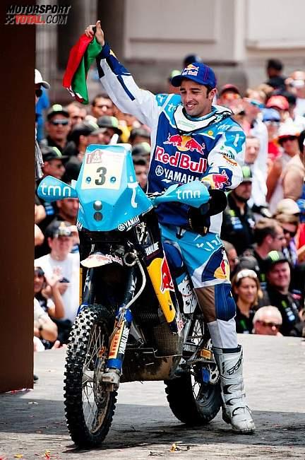 The Rallye Dakar 2012 Thread - z1326751265