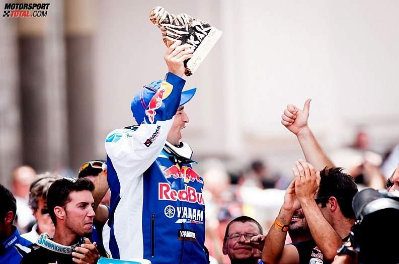 The Rallye Dakar 2012 Thread - z1326751272