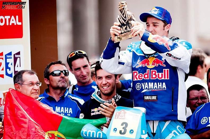The Rallye Dakar 2012 Thread - z1326751280