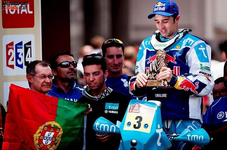 The Rallye Dakar 2012 Thread - z1326751465
