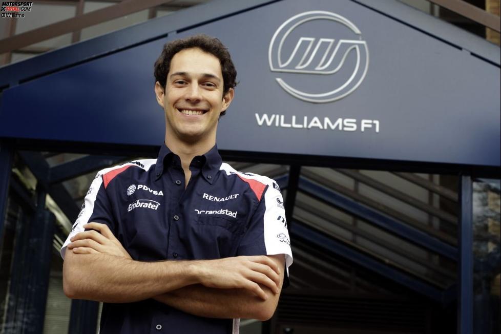Bruno Senna (Williams)