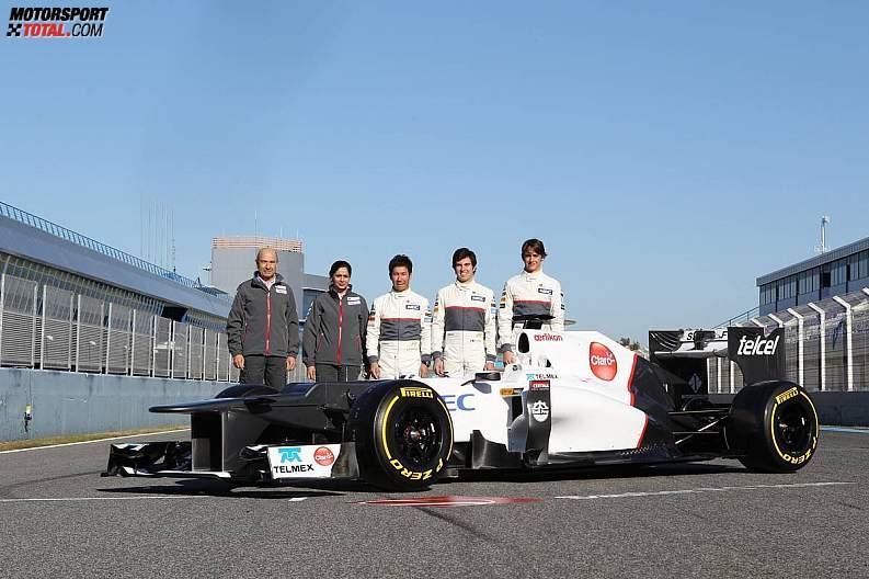 -Formula 1 - Season 2012 - - z1328524209