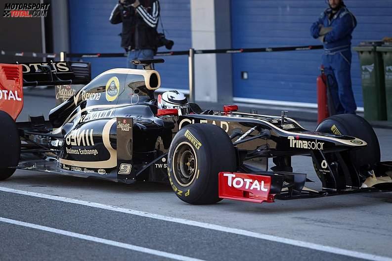 -Formula 1 - Season 2012 - - z1328537461