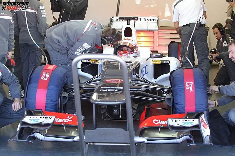 -Formula 1 - Season 2012 - - z1328537522