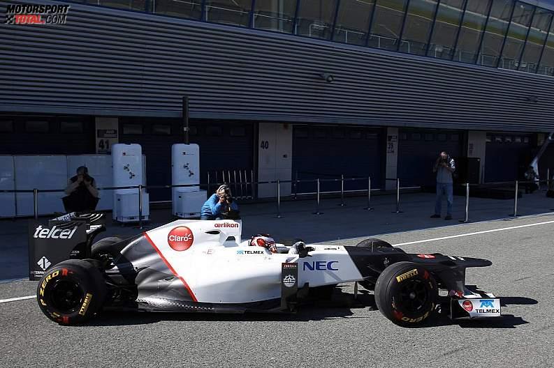 -Formula 1 - Season 2012 - - z1328537544