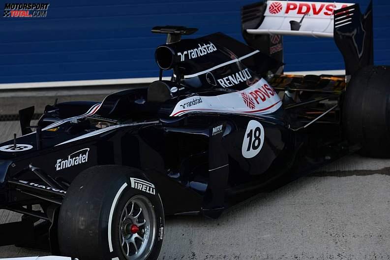 -Formula 1 - Season 2012 - - z1328604640