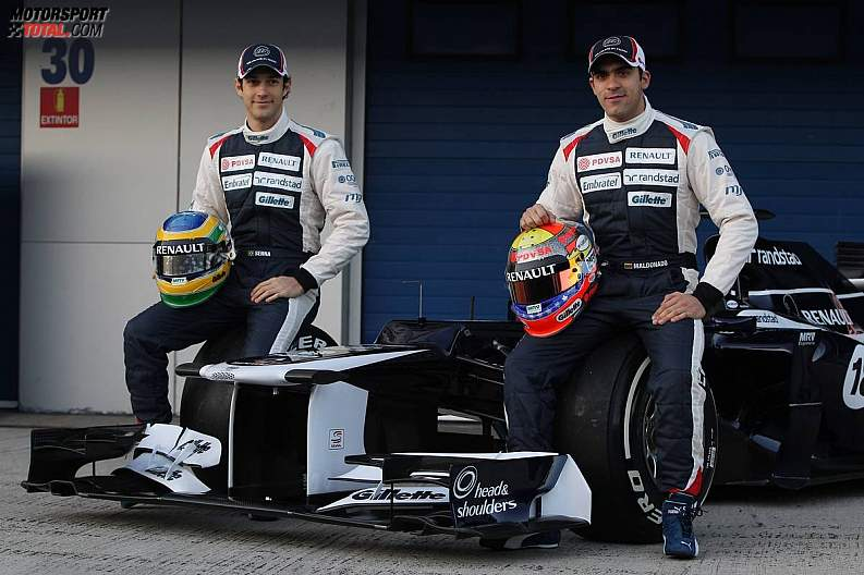 -Formula 1 - Season 2012 - - z1328605262