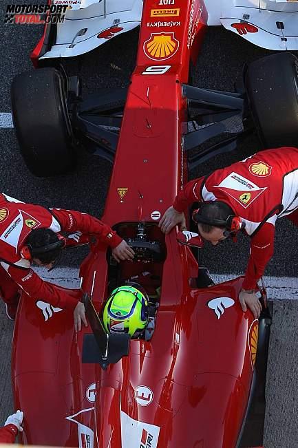 -Formula 1 - Season 2012 - - z1328605818
