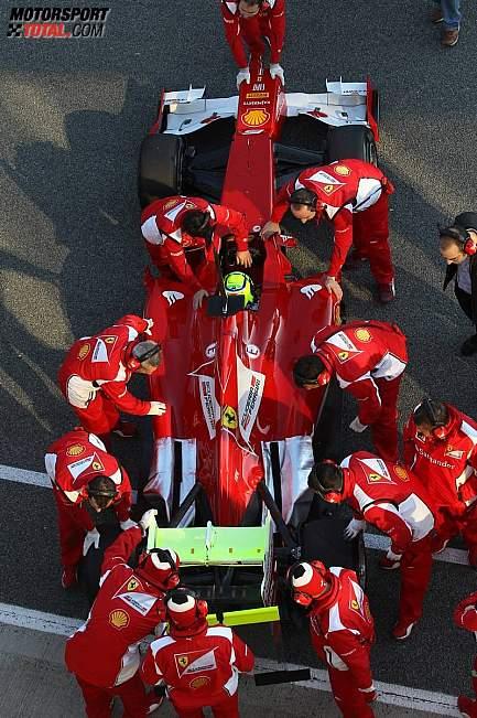 -Formula 1 - Season 2012 - - z1328605827