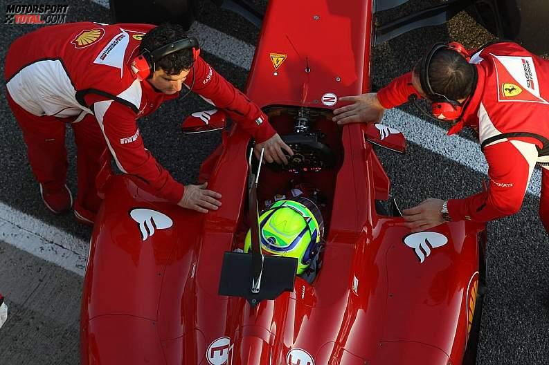-Formula 1 - Season 2012 - - z1328605838