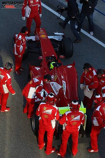 -Formula 1 - Season 2012 - - z1328605867