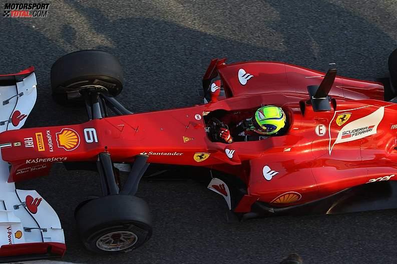 -Formula 1 - Season 2012 - - z1328605901