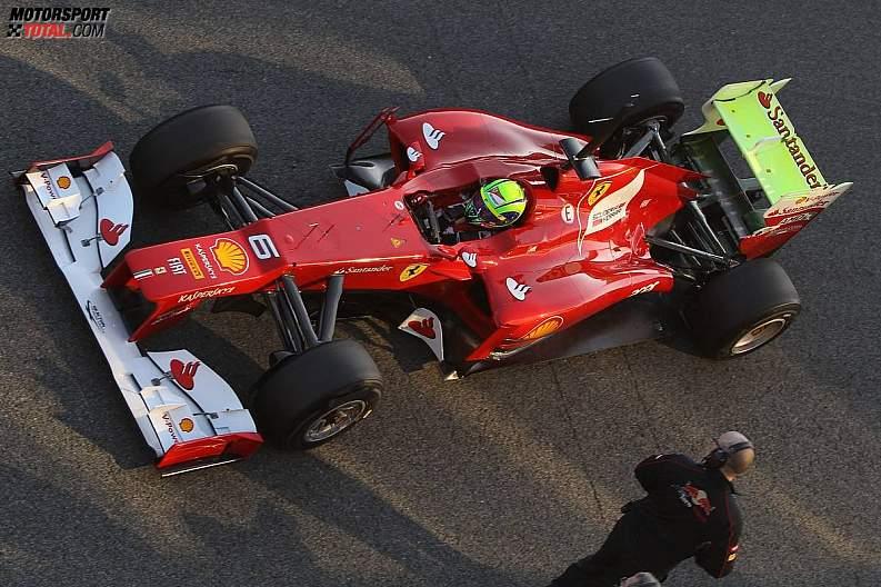 -Formula 1 - Season 2012 - - z1328605912