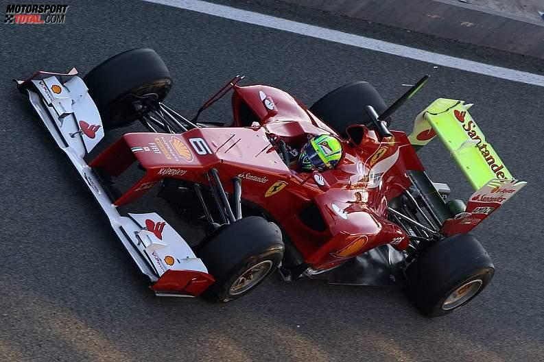 -Formula 1 - Season 2012 - - z1328605922