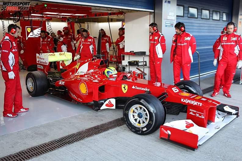 -Formula 1 - Season 2012 - - z1328606402