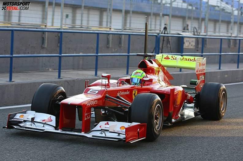 -Formula 1 - Season 2012 - - z1328606455