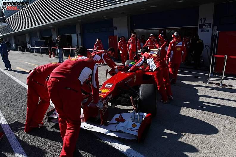 -Formula 1 - Season 2012 - - z1328615401