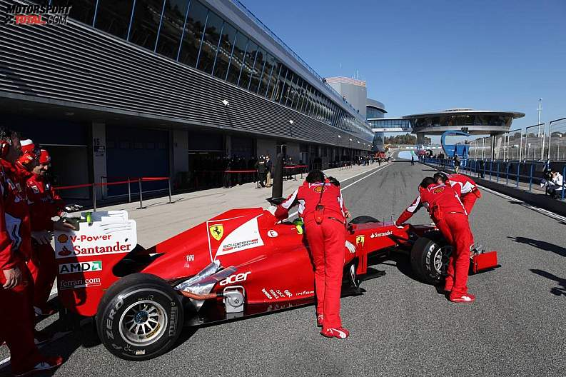 -Formula 1 - Season 2012 - - z1328615409