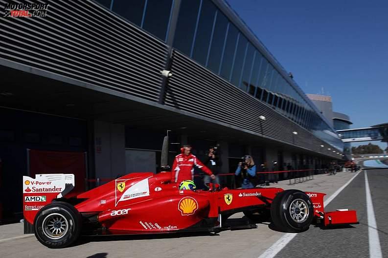 -Formula 1 - Season 2012 - - z1328615416